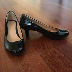 Mootsies Tootsies Patent Leather High Heel - 7.5